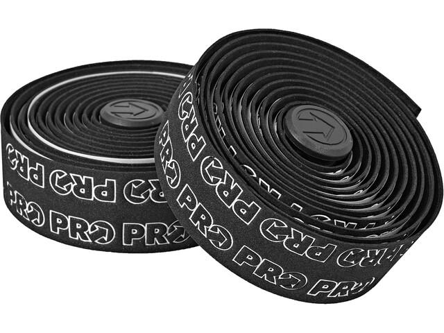 PRO Sport Control Team Handlebar Tape EVA, black/white